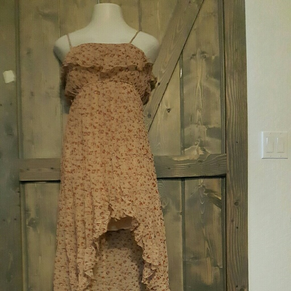 Rue21 Dresses & Skirts - Rue21 country style summer dress